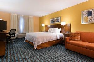 Room - Fairfield Inn by Marriott Orangeburg
