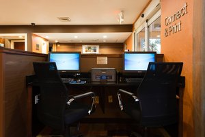 Conference Area - Fairfield Inn by Marriott Orangeburg