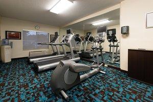 Recreation - Fairfield Inn by Marriott Orangeburg