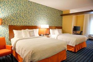 Suite - Fairfield Inn & Suites by Marriott South Canton