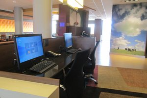 Conference Area - Fairfield Inn & Suites by Marriott South Canton