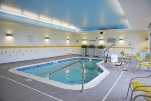 Recreation - Fairfield Inn & Suites by Marriott South Canton