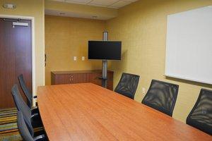 Meeting Facilities - Fairfield Inn & Suites by Marriott South Canton
