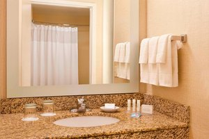 Suite - SpringHill Suites by Marriott Peabody