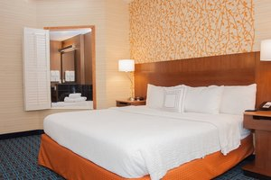 Room - Fairfield Inn & Suites by Marriott South Akron