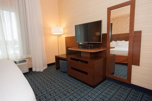 Suite - Fairfield Inn & Suites by Marriott South Akron