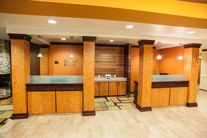 Conference Area - Fairfield Inn & Suites by Marriott South Akron