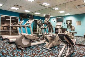 Recreation - Fairfield Inn & Suites by Marriott South Akron