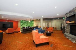 Lobby - Courtyard by Marriott Hotel Chico