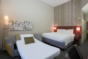Room - Courtyard by Marriott Hotel Chico