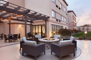 Exterior view - Courtyard by Marriott Hotel Charlotte Airport