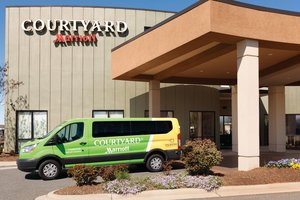 Other - Courtyard by Marriott Hotel Charlotte Airport