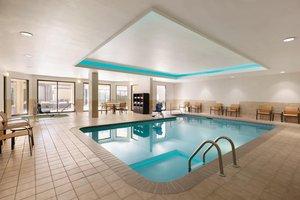 Recreation - Courtyard by Marriott Hotel Charlotte Airport