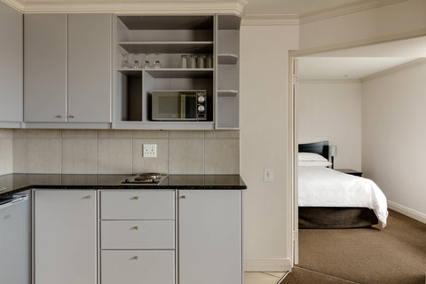 Superior Guest Room Kitchenette