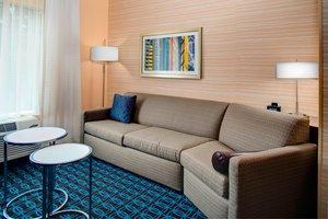 Suite - Fairfield Inn & Suites by Marriott Douglas