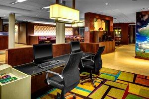 Conference Area - Fairfield Inn & Suites by Marriott Douglas