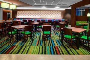 Restaurant - Fairfield Inn & Suites by Marriott Douglas