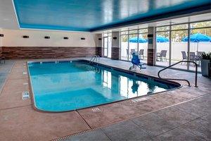 Recreation - Fairfield Inn & Suites by Marriott Douglas