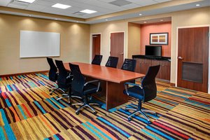 Meeting Facilities - Fairfield Inn & Suites by Marriott Douglas