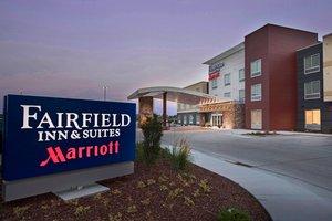Exterior view - Fairfield Inn & Suites by Marriott Scottsbluff