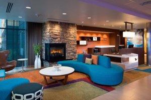 Lobby - Fairfield Inn & Suites by Marriott Scottsbluff