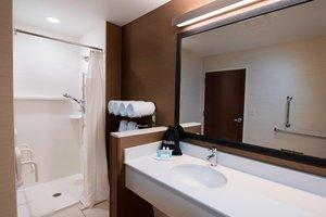 Room - Fairfield Inn & Suites by Marriott Scottsbluff
