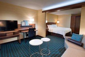 Suite - Fairfield Inn & Suites by Marriott Scottsbluff