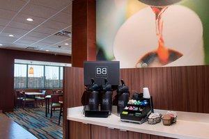 Restaurant - Fairfield Inn & Suites by Marriott Scottsbluff