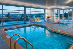 Recreation - Fairfield Inn & Suites by Marriott Scottsbluff