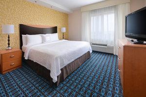 Suite - Fairfield Inn & Suites by Marriott The Colony