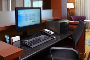 Conference Area - Fairfield Inn & Suites by Marriott The Colony