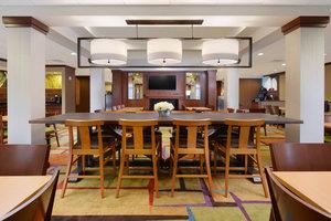 Restaurant - Fairfield Inn & Suites by Marriott The Colony