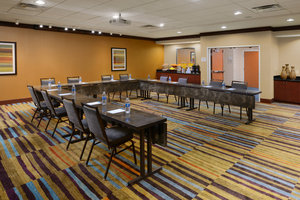 Meeting Facilities - Fairfield Inn & Suites by Marriott The Colony