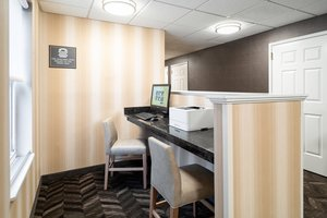 Conference Area - Residence Inn by Marriott North Dartmouth
