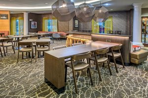 Restaurant - SpringHill Suites by Marriott New Bern