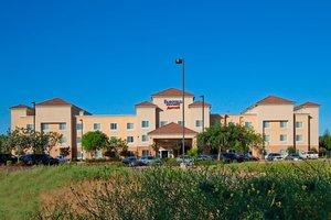 Exterior view - Fairfield Inn & Suites by Marriott Clovis