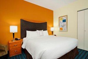 Room - Fairfield Inn & Suites by Marriott Clovis