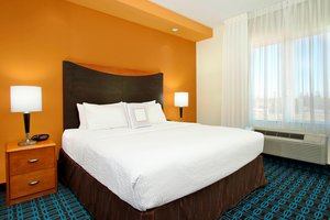Suite - Fairfield Inn & Suites by Marriott Clovis