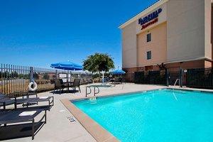 Recreation - Fairfield Inn & Suites by Marriott Clovis
