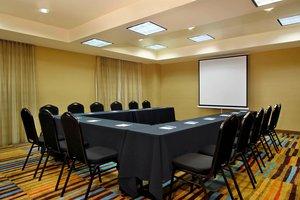 Meeting Facilities - Fairfield Inn & Suites by Marriott Clovis