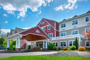 Exterior view - Fairfield Inn & Suites by Marriott Great Barrington