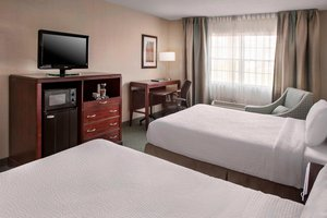 Room - Fairfield Inn & Suites by Marriott Great Barrington