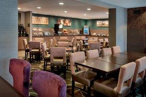 Restaurant - Fairfield Inn & Suites by Marriott Great Barrington
