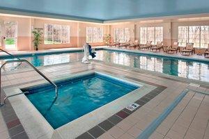 Recreation - Fairfield Inn & Suites by Marriott Great Barrington
