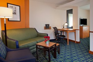 Suite - Fairfield Inn by Marriott Spokane