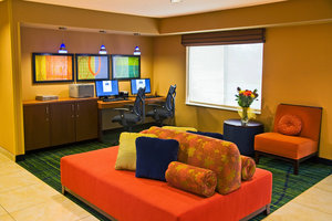 Conference Area - Fairfield Inn by Marriott Spokane