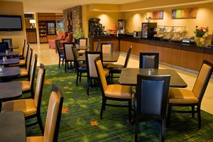 Restaurant - Fairfield Inn by Marriott Spokane