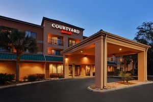 Exterior view - Courtyard by Marriott Hotel Gainesville