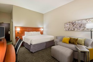 Room - Courtyard by Marriott Hotel Gainesville