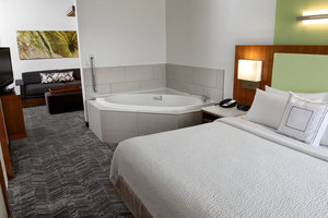 Suite - SpringHill Suites by Marriott Sioux Falls